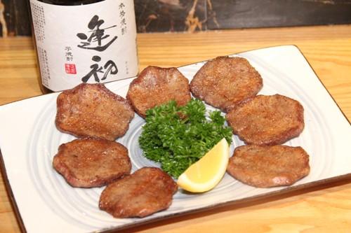 326 広州ゴチ 料理