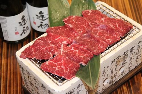 325広州ゴチ 料理