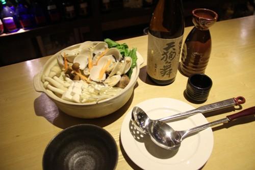 332 広州ゴチ 小雪 料理