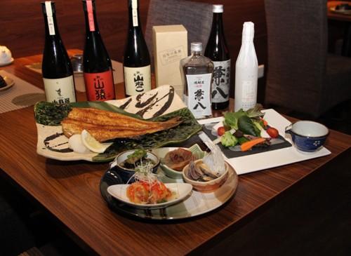 339広州ゴチ 料理