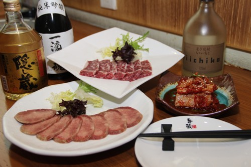 346広州ゴチ 料理