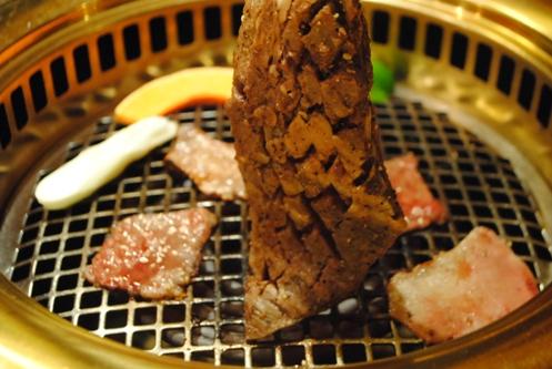 349広州ゴチ 料理