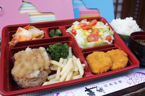 355 広州ゴチ 料理