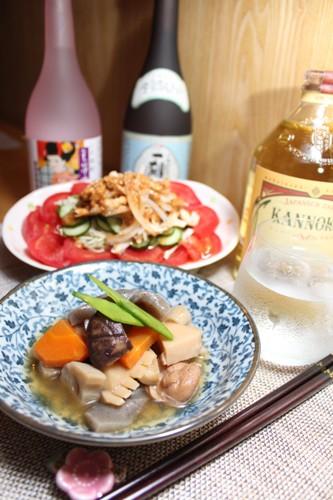 360 広州ジャスト 料理