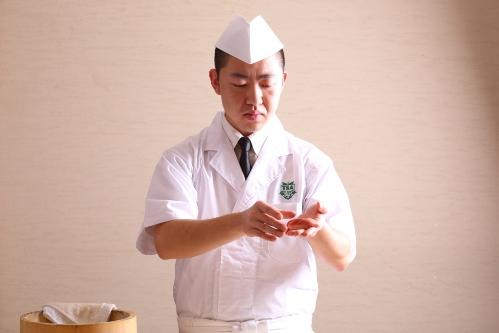3 誠寿司様
