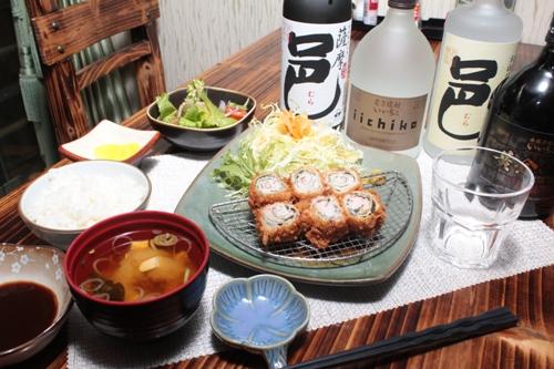 380  広州ゴチ 料理