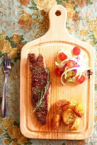 4 私享法厨法国西餐庁