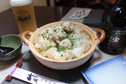 382 広州ゴチ 料理