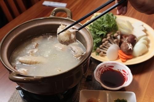 383 広州ゴチ 料理