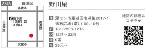 444JustOpen(深セン)3