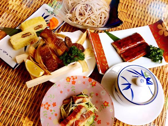 ☆4 蕎麦人 写真カエ 1