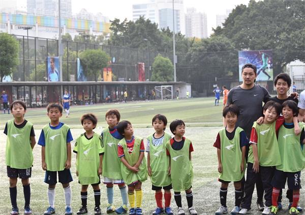 2 サッカー教室