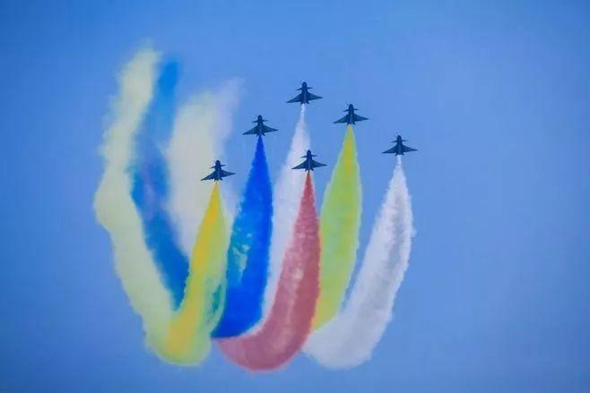 4 航空ショー